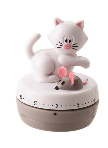 Meow Mutfak Sayacı-Joie